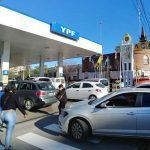 Diputados impulsan que organismos y agentes dependientes del Estado carguen combustible de manera exclusiva en YPF