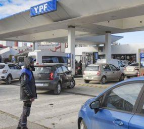 Aumenta el precio de los combustibles 2.5 por ciento promedio en todo el país
