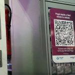 Autorizan el pago de las cargas de GNC mediante dispositivos móviles