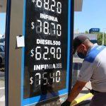 Por ajuste de impuestos, se esperan más aumentos de combustibles en Diciembre