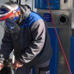 CECHA y el sindicato de trabajadores de Estaciones de Servicio acordaron una nueva escala salarial