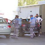 Ante la falta de ATP nacional, los estacioneros buscan ayuda de los gobiernos provinciales