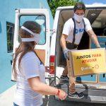Shell lanzó una campaña por un millón de platos de comida saludable