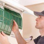 La Superintendencia de Riesgos de Trabajo difundió un nuevo protocolo para el uso de aires acondicionados