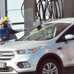 Por la pandemia, YPF redujo 30 por ciento los ingresos por ventas de combustibles respecto al año anterior