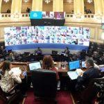 Diputados advierten que le nueva ley de Presupuesto 2021 complicará aún más a las Estaciones de Servicio