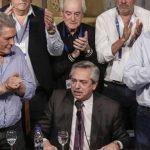 El gobierno descarta el regreso de los ATP, pero Acuña buscará un plan alternativo para las Estaciones de Servicio