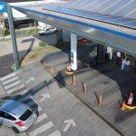 Paneles solares en Estaciones de Servicio: bajan los costos, se reduce la amortización y crece el ahorro energético
