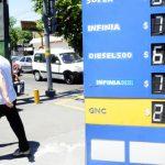 La diferencia entre el precio de la nafta súper y el GNC alcanza valores históricos