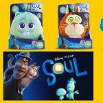 La nueva promo de Shell que te acerca a los personajes de la película SOUL de Disney y Pixar