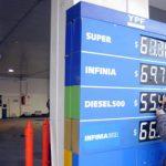 Especialistas energéticos afines al gobierno aseguran que no se justifica tener atada la nafta a los precios internacionales