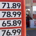 Diputados insisten en participar de las decisiones en materia de combustibles