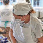 Shell cerró con éxito su campaña por un millón de platos de comida saludable