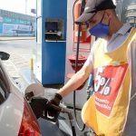 Aseguran que a los estacioneros les preocupa más el aumento de casos de COVID que las subas de precios de combustibles