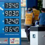 ¿Cómo impacta el aplazo del impuesto a los combustibles líquidos en las Estaciones de Servicio?