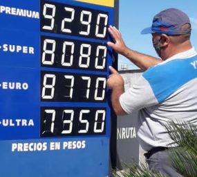 """""""En ningún país del mundo se producen aumentos sucesivos de los combustibles similares a los de Argentina"""""""