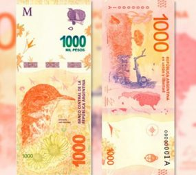 Estaciones de servicio en alerta por intentos de compra con billetes falsos