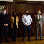 Expendedores de GNC del norte argentino a la espera de definiciones