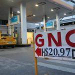 """Estacioneros alertan por la competencia """"suicida"""" de precios del GNC en el AMBA"""