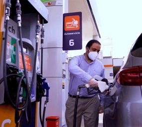 """Pronostican el desarrollo de la modalidad """"autoservice"""" de combustible en la post pandemia"""
