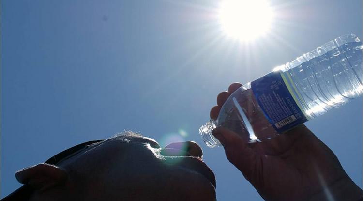 Capacitación: Qué medidas tomar para hacer frente a la ola de calor