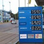 Estacioneros afirman que los microaumentos de combustible afectan las reposiciones de los tanques