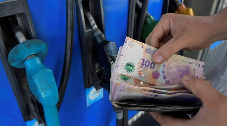 Proponen que las petroleras impongan una cobertura para que las Estaciones de Servicio no pierdan capital de trabajo a causa de los aumentos