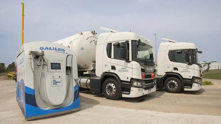 El gobierno acelera el uso de un nuevo combustible vehicular