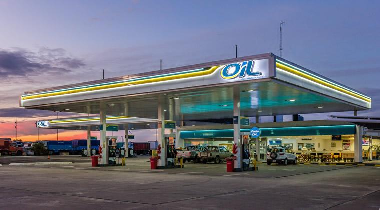 De poder regularizar sus deudas, Cristóbal López analiza volver al mercado de los combustibles