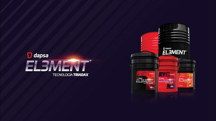DAPSA apuesta a ampliar su cuota de mercado de lubricantes