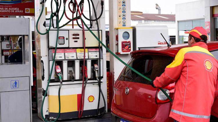 ¿Recuperación? Pronostican que este año el mercado de combustibles será similar al del 2019