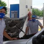 Dudas por el alcance de la normativa que prorroga el abastecimiento de gas para GNC por parte de IEASA