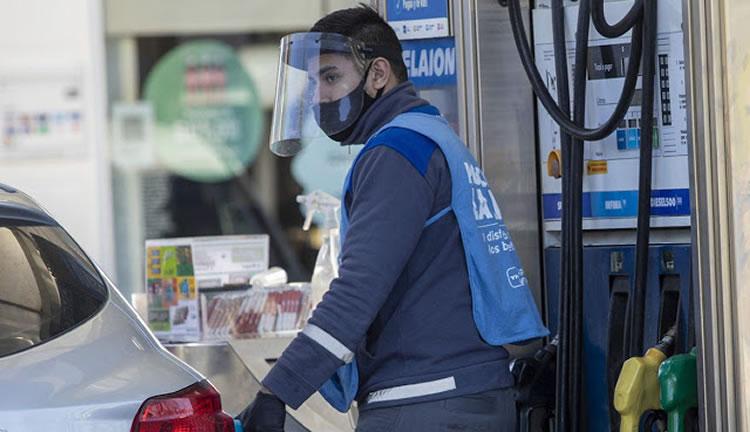 """Comenzaron las negociaciones salariales: Estacioneros piden """"no tirar demasiado de la soga"""""""