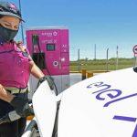 El Senado quiere integrar a las Estaciones de Servicio en el debate por la recarga de autos eléctricos