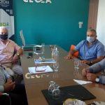 Estacioneros gestionan ayudas provinciales para el pago de los sueldos mientras dure la pandemia