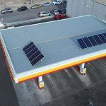 Estaciones de Servicio analizan participar de un proyecto integral para generar electricidad mediante luz solar