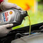 Shell fue reconocido como el principal proveedor mundial de lubricantes por 14º año consecutivo