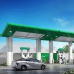 Comienzan a prohibir la instalación de Estaciones de Servicio que despachan combustibles líquidos