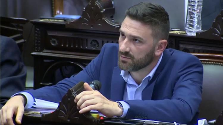Diputados exigen incluir a las Estaciones de Servicio en un plan integral energético