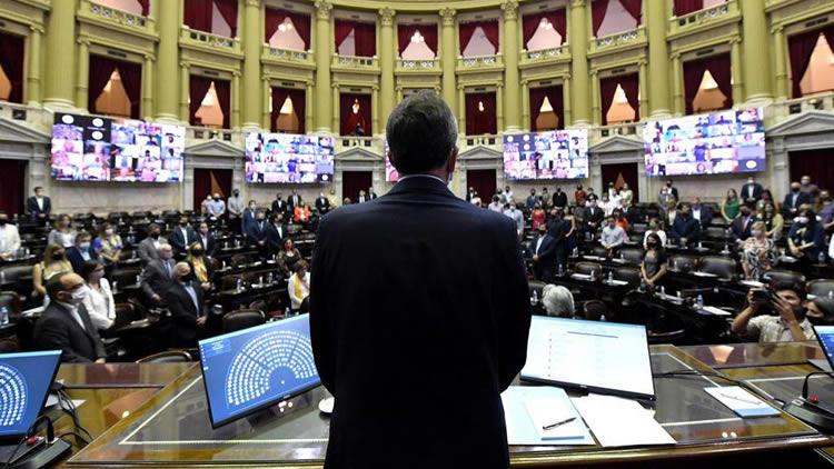 Diputados retomaron la discusión del Proyecto de Ley de Comercialización de Combustibles
