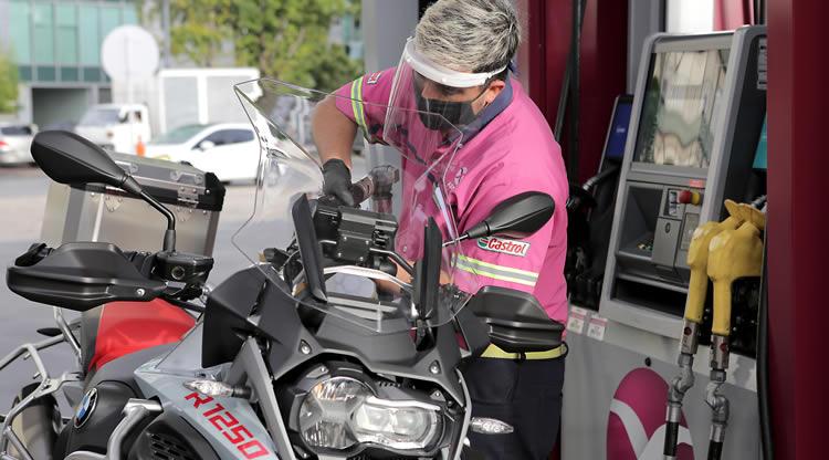 Desde ahora, AXION ofrece dos opciones de diésel con ultra bajo contenido de azufre