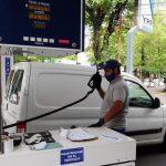 YPF aumentó 7 por ciento los precios de los combustibles