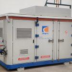 Compresores paquetizados: La solución más rentable para estaciones de GNC con espacio limitado