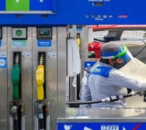 El Ministerio de Producción puso a disposición de los estacioneros un subsidio para el pago de salarios