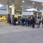 Pérdidas millonarias por los cortes: Estacioneros de Neuquén y Río Negro analizan pedir asistencia al gobierno