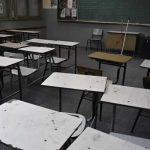 Expendedores aseguran que la falta de clases presenciales provocó una caída del 30 por ciento en las ventas