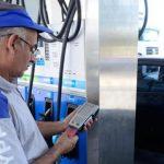 Estacioneros reclaman al fisco que suspenda una retención sobre las operaciones con tarjetas de crédito