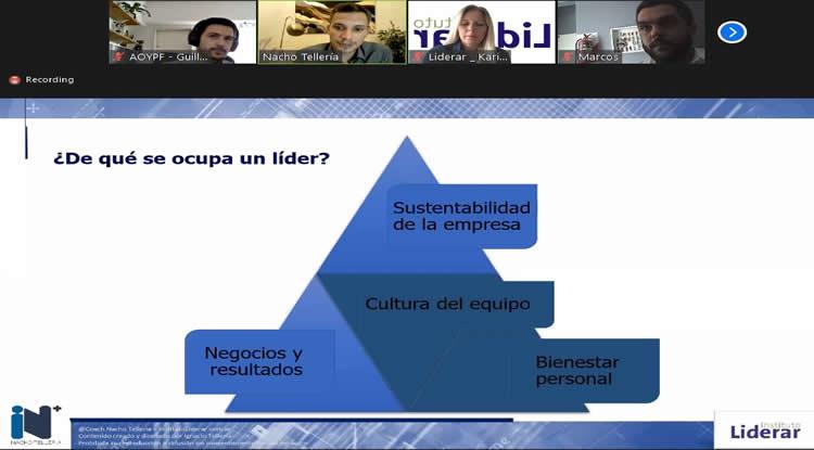 """Capacitación: Gestionar la """"cultura"""", una de las claves para sostener el negocio estacionero en medio de la pandemia"""