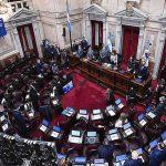 Senadores buscan aplicar el mismo criterio de modificación del impuesto a las ganancias para el Impuesto a los combustibles