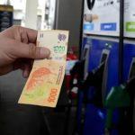 Aumentó 6 por ciento el precio de los combustibles
